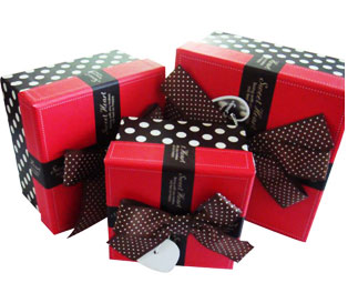 Gift Box & Jewellary Boxes-14