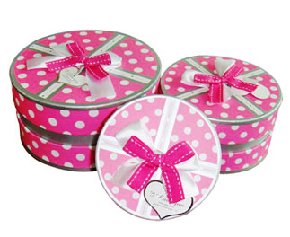Gift Box & Jewellary Boxes-15