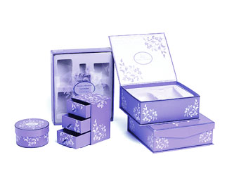 Gift Box & Jewellary Boxes-24