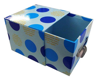 Toys Packing Box-1