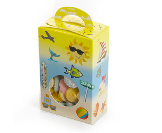 Toys Packing Box-2