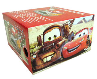 Toys Packing Box-4