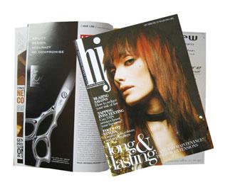 12 Page Gloss Magazine