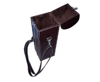 Leather Wine Box-10
