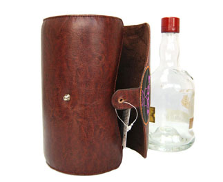 Leather Wine Box-18