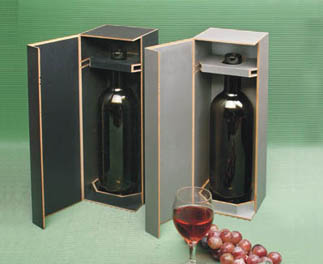 Elegant Wine Box