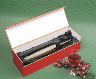 Singe Bottle Wine Case