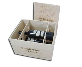 Mutiple Wine Bottle Case